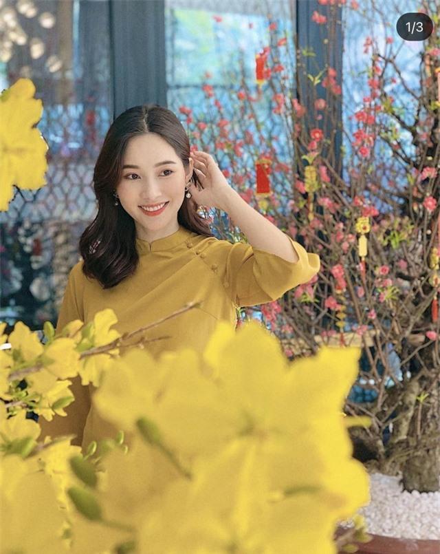 Chùm ảnh Hoa hậu Đặng Thu Thảo xinh đẹp, viên mãn tuổi 30 bên chồng và 2 con - Ảnh 2.