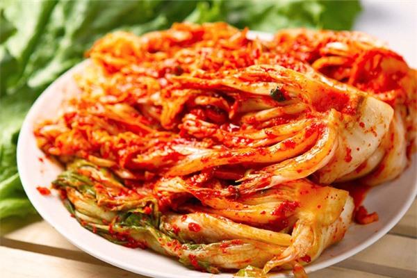Thực đơn giảm cân với các món ăn ngon Hàn Quốc