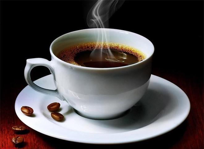 Uống cà phê sau bữa tối giúp giảm cân tốt