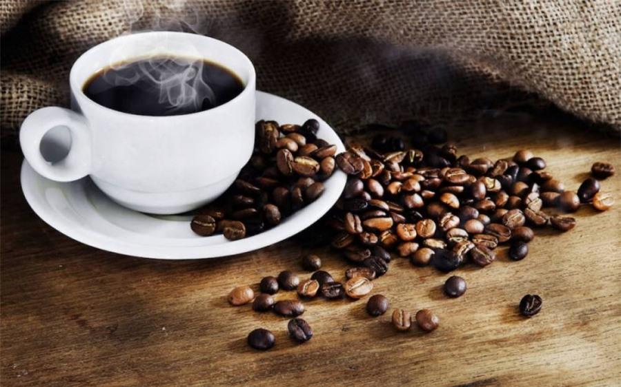 Uống cà phê trước khi tập luyện tốt cho sức khỏe giúp giảm cân