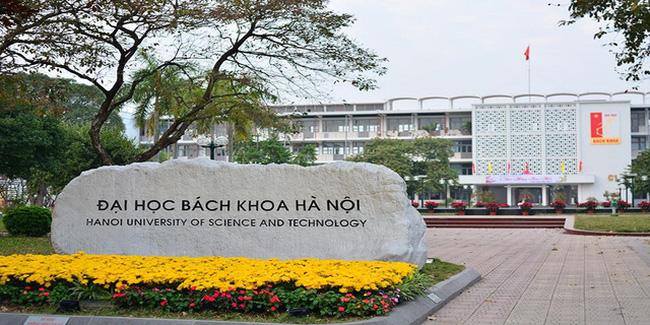 Đại học Bách Khoa Hà Nội.