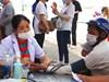 Thanh niên Bình Phước lan tỏa những điều tử tế tới người dân đảo Nam Du