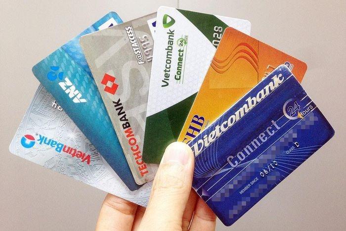 Từ ngày 31/3/202, 100% thẻ ATM được các ngân hàng phát hành mới phải gắn chip.