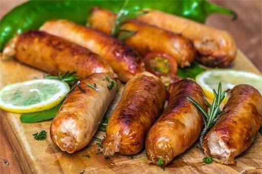 4 thực phẩm được chuyên gia đánh giá là sát thủ dễ gây ung thư ruột, hầu hết đều là món người Việt ăn mỗi ngày-1