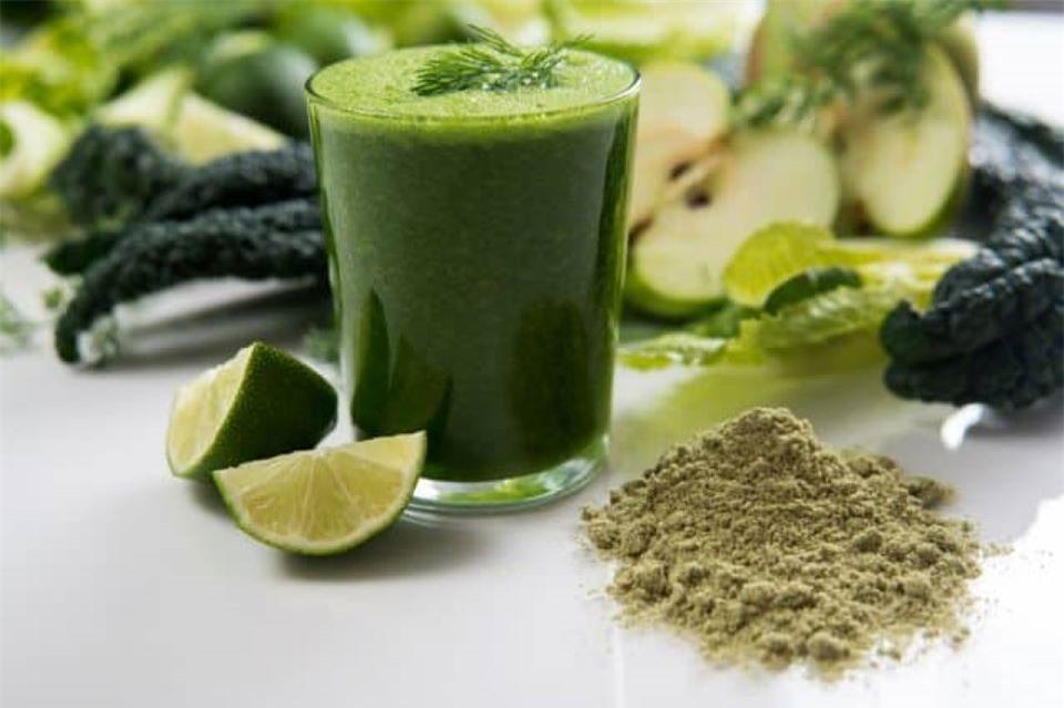 7 lợi ích tuyệt vời của tảo xoắn đối với sức khỏe