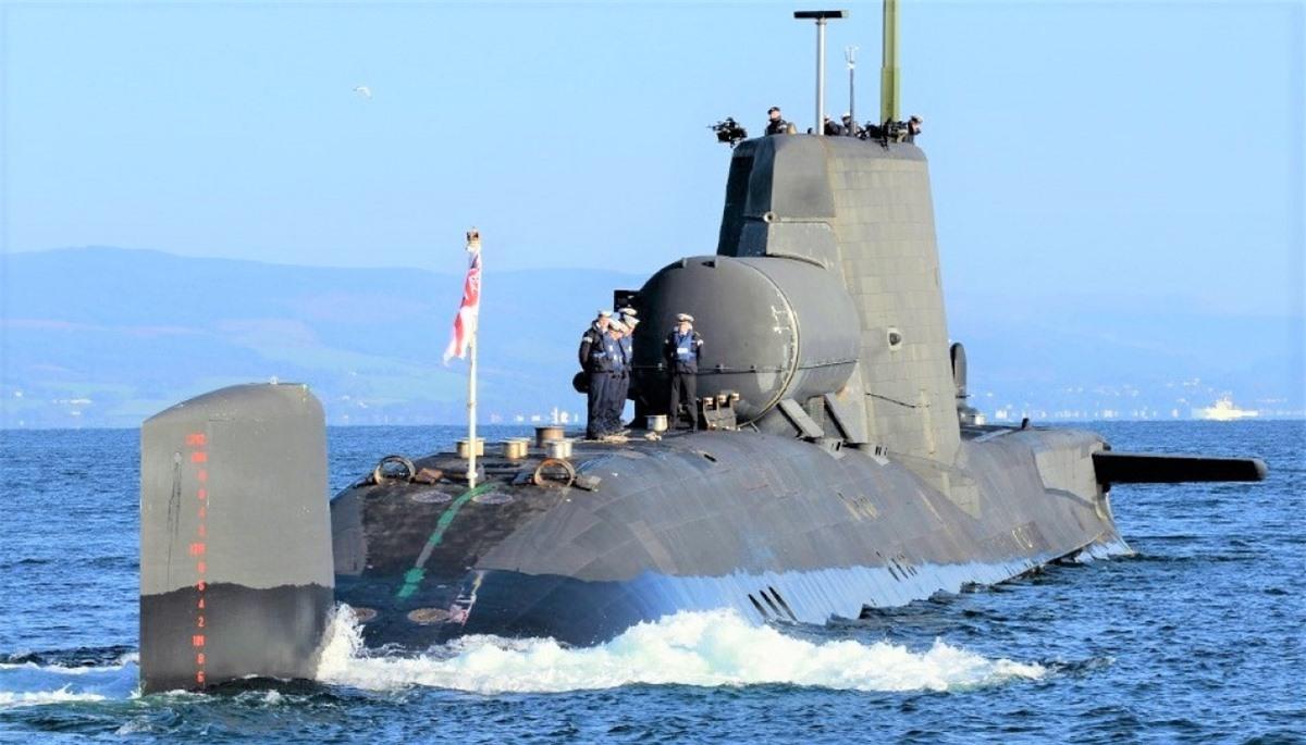 Các tàu lớp Astute được nhận định là những tàu ngầm tấn công hạt nhân có khả năng nhất từng được phát triển; Nguồn: royalnavy.mod.uk