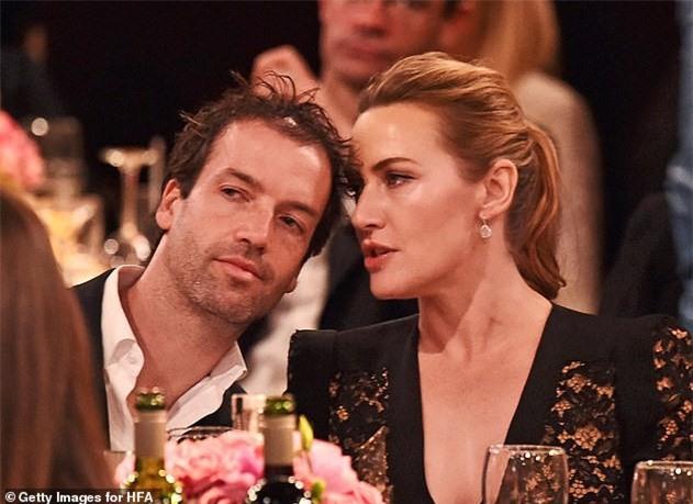 Người đẹp phim 'Titanic' Kate Winslet hiếm hoi xuất hiện cùng con gái 20 tuổi ảnh 7