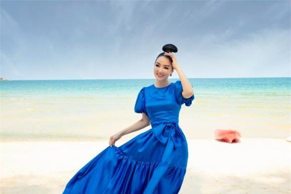 Tiểu Vy diện đồ cá tính xuống phố, Lương Thùy Linh xinh đẹp lộng lẫy tại sự kiện - Ảnh 4.