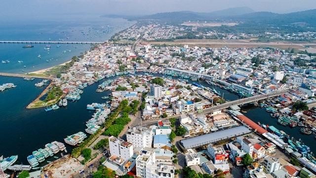 Thủ tướng giao UBND tỉnh Kiên Giang tổ chức công bố công khai quy hoạch điều chỉnh theo quy định.