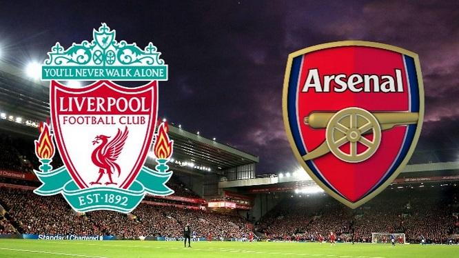 Arsenal đón tiếp đương kim vô địch Liverpool vào rạng sáng Chủ nhật (ngày 04/04)