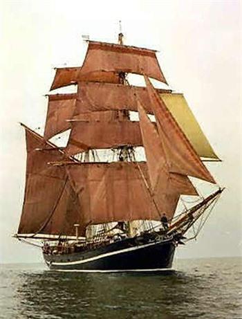 Tàu ma Mary Celeste và bí ẩn hơn 100 năm - 2