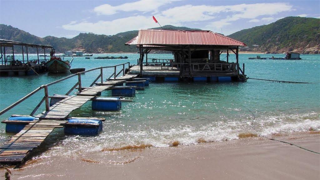 10 điểm dừng chân tuyệt đẹp ở Phan Rang ảnh 2