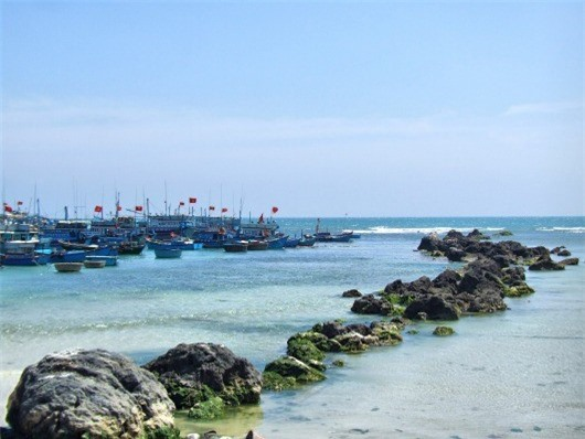 10 điểm dừng chân tuyệt đẹp ở Phan Rang ảnh 3