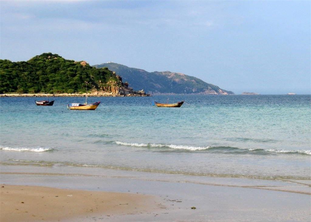 10 điểm dừng chân tuyệt đẹp ở Phan Rang ảnh 4