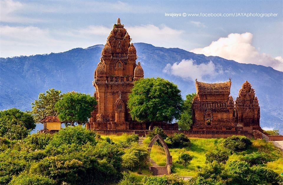 10 điểm dừng chân tuyệt đẹp ở Phan Rang ảnh 7