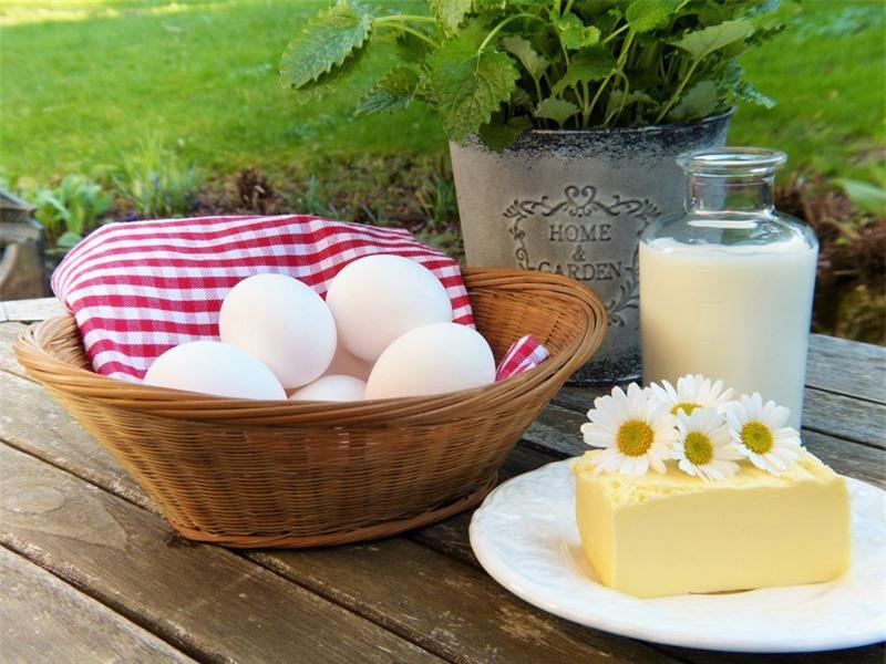 10 thực phẩm đại kỵ ăn cùng trứng, đã có trẻ mất mạng chứ chẳng đùa - 6