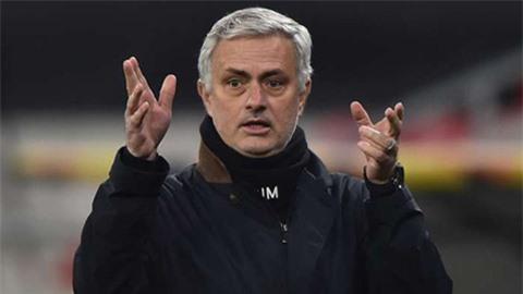 Mourinho mong đợi 1 kỳ chuyển nhượng 'kỳ lạ'