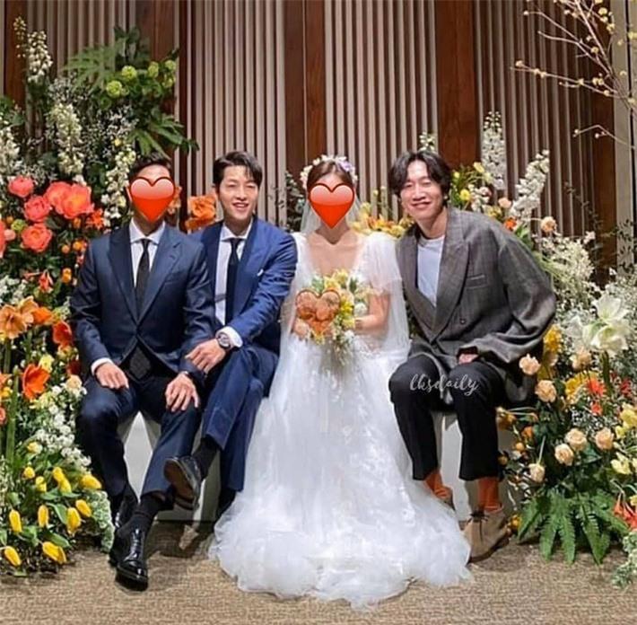 Song Joong Ki lộ dấu hiệu lão hóa thấy rõ sau gần hai năm ly hôn cùng Song Hye Kyo - Ảnh 1.