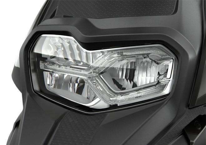 BMW C 400 X va C 400 GT doi 2021 duoc ra mat anh 5
