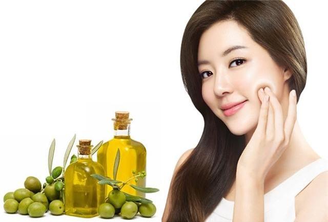 Dầu ô liu tốt cho sức khỏe và làn da của bạn
