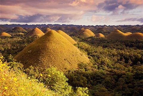 Ngẩn ngơ ngắm nhìn 7 kỳ quan đẹp mê hồn ở châu Á - 2