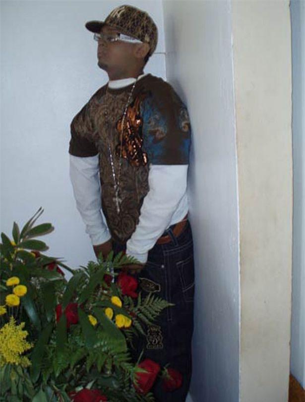 Kinh hãi 'trào lưu' người chết đến dự đám tang của chính mình ảnh 6