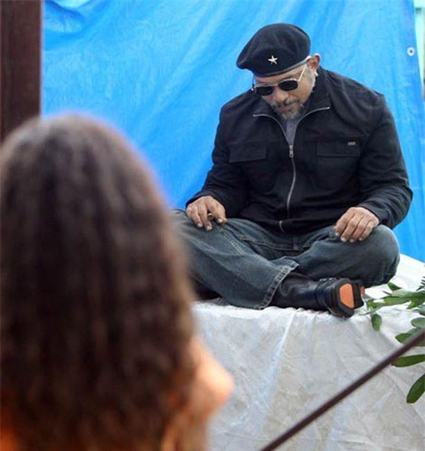 Kinh hãi 'trào lưu' người chết đến dự đám tang của chính mình ảnh 9