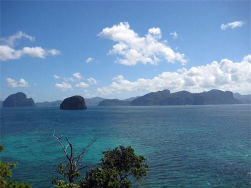 Vẻ đẹp siêu thực của đảo Rắn ở Đông Nam Á - 6
