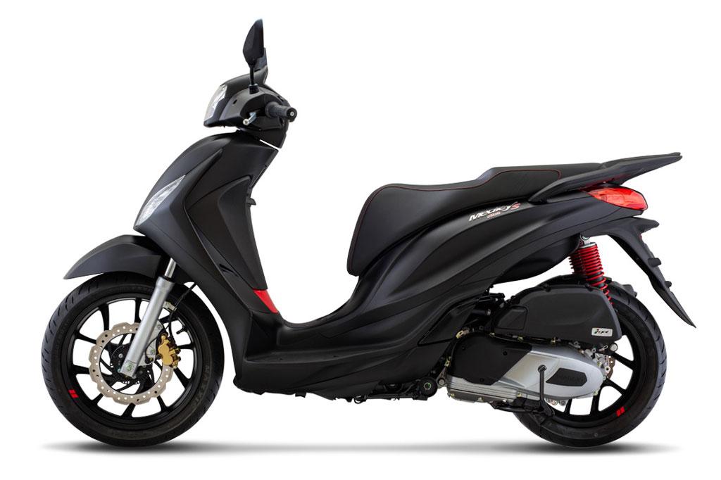 Piaggio Medley S ABS 150cc.