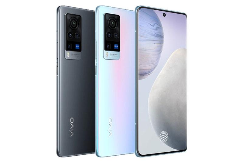 Vivo X60 Pro 5G.