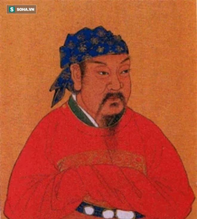 4 hoàng đế có khí chất bá vương nổi bật nhất trong lịch sử Trung Quốc, Tần Thủy Hoàng chỉ đứng thứ hai - Ảnh 4.