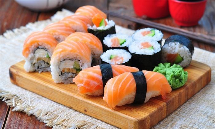Không ăn cá khi đói