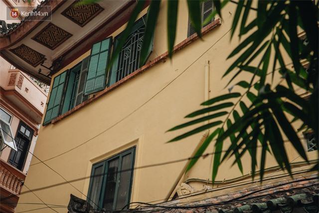 Chuyện ít người biết về căn biệt thự cổ 110 năm tuổi ở Hà Nội, có cả sàn nhảy đầm cho giới thượng lưu - Ảnh 16.