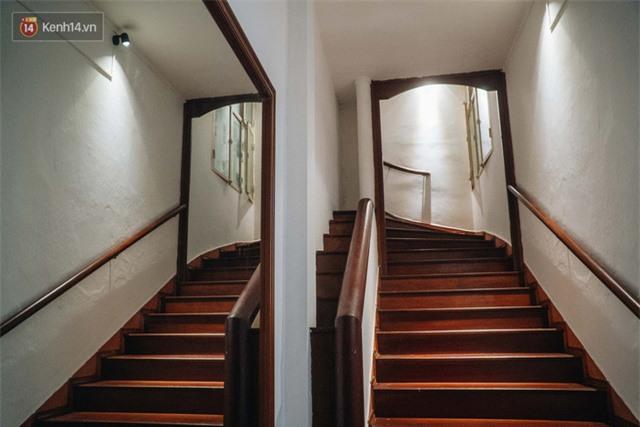 Chuyện ít người biết về căn biệt thự cổ 110 năm tuổi ở Hà Nội, có cả sàn nhảy đầm cho giới thượng lưu - Ảnh 21.