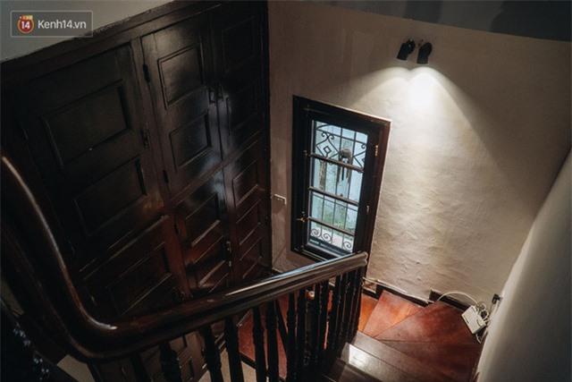 Chuyện ít người biết về căn biệt thự cổ 110 năm tuổi ở Hà Nội, có cả sàn nhảy đầm cho giới thượng lưu - Ảnh 28.
