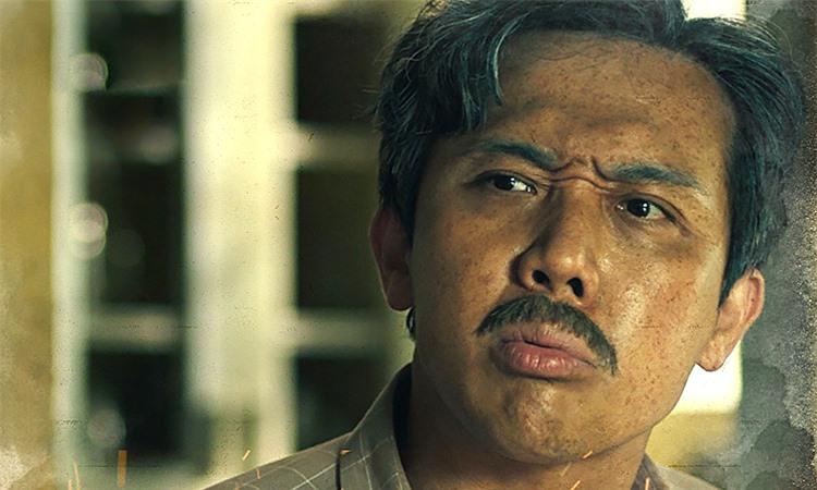 """""""Bố già"""" - Trấn Thành dự kiến công chiếu tại nước ngoài"""