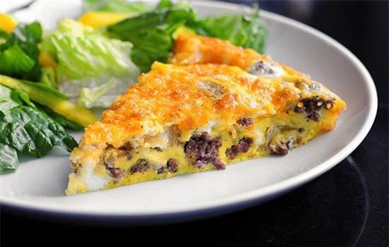 Chế biến món trứng đúc thịt thơm ngon cả nhà thưởng thức