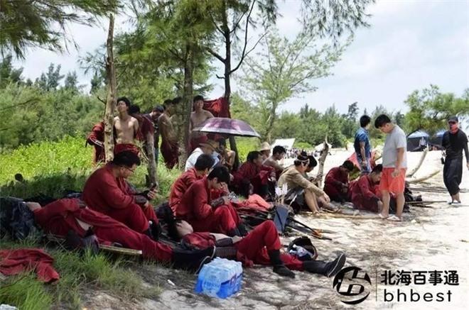 Diễn viên quần chúng bị dẫm đạp và thực tế tàn khốc ở phim trường Trung Quốc - Ảnh 5.