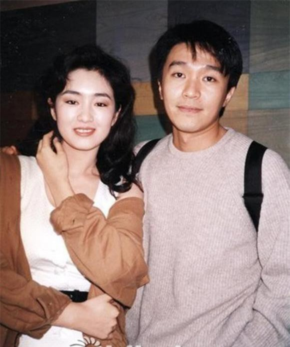 Những mỹ nhân trong phim Châu Tinh Trì: Kẻ chết trong cô độc, người thành triệu phú ảnh 5