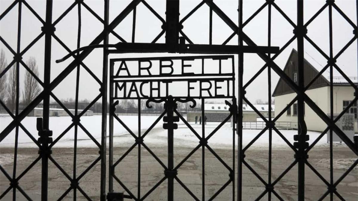 Trại tập trung đầu tiên của Đức Quốc xã nằm ở Dachau được xây dựng trong 6 năm trước khi bắt đầu vận hành.