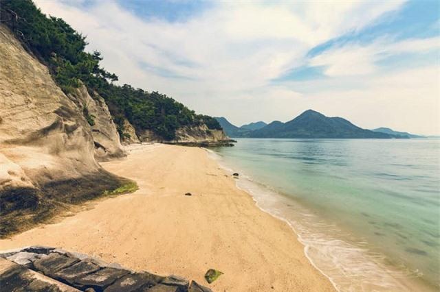 'Tan chảy' trước những hòn đảo thiên đường của động vật ở Nhật Bản - Ảnh 5.