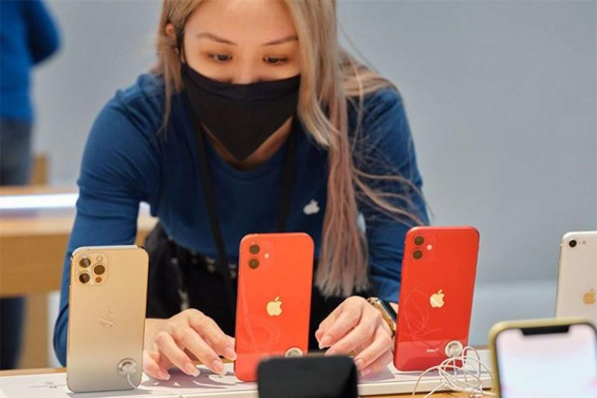 Bản kế nhiệm của iPhone 12 sẽ có giá cao hơn vì TSMC tăng giá chip?