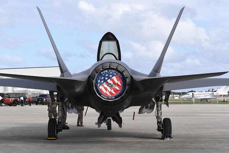 Ảnh minh họa: Lockheed Martin.