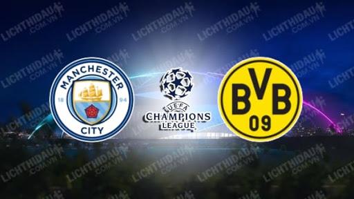 Tứ kết Champions League giữa Man City và Dortmund diễn ra vào hồi 2h ngày 07/04