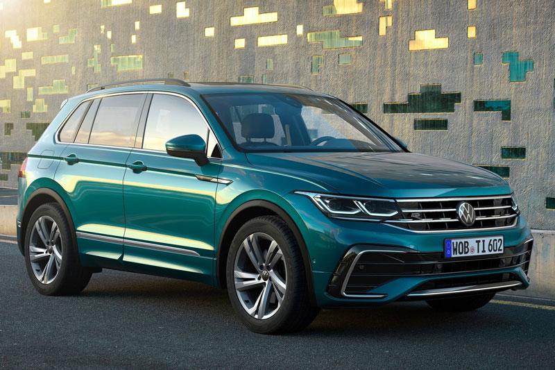 2. Volkswagen (doanh số: 740.876 chiếc).