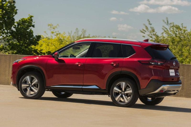 6. Nissan (doanh số: 577.936 chiếc).
