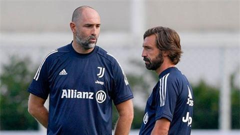 Ai sẽ thay Pirlo tại Juventus?