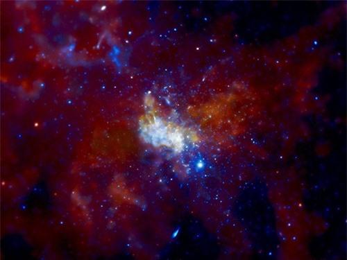 Bật mí 10 bí mật về lỗ đen vũ trụ - 7