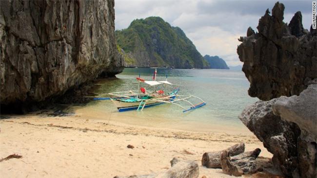 Những thiên đường biển đẹp khó cưỡng - 13
