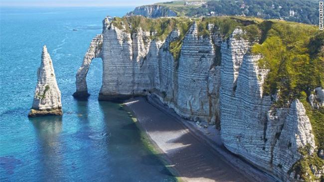 Những thiên đường biển đẹp khó cưỡng - 14